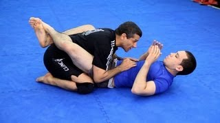 How to Break & Pass the Guard | MMA Fighting