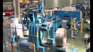 видео Производитель металлической мебели