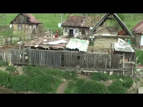 Gypsy village of
