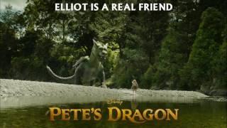 Soundtrack Pete's Dragon (Theme Song) - Musique du film Peter et Elliott le dragon