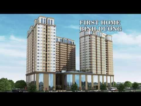 CAN HO FIRST HOME BINH DUONG – 0916.63.69.63