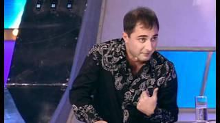 КВН Спецпроект (2009) - БАК-Соучастники - Приветствие