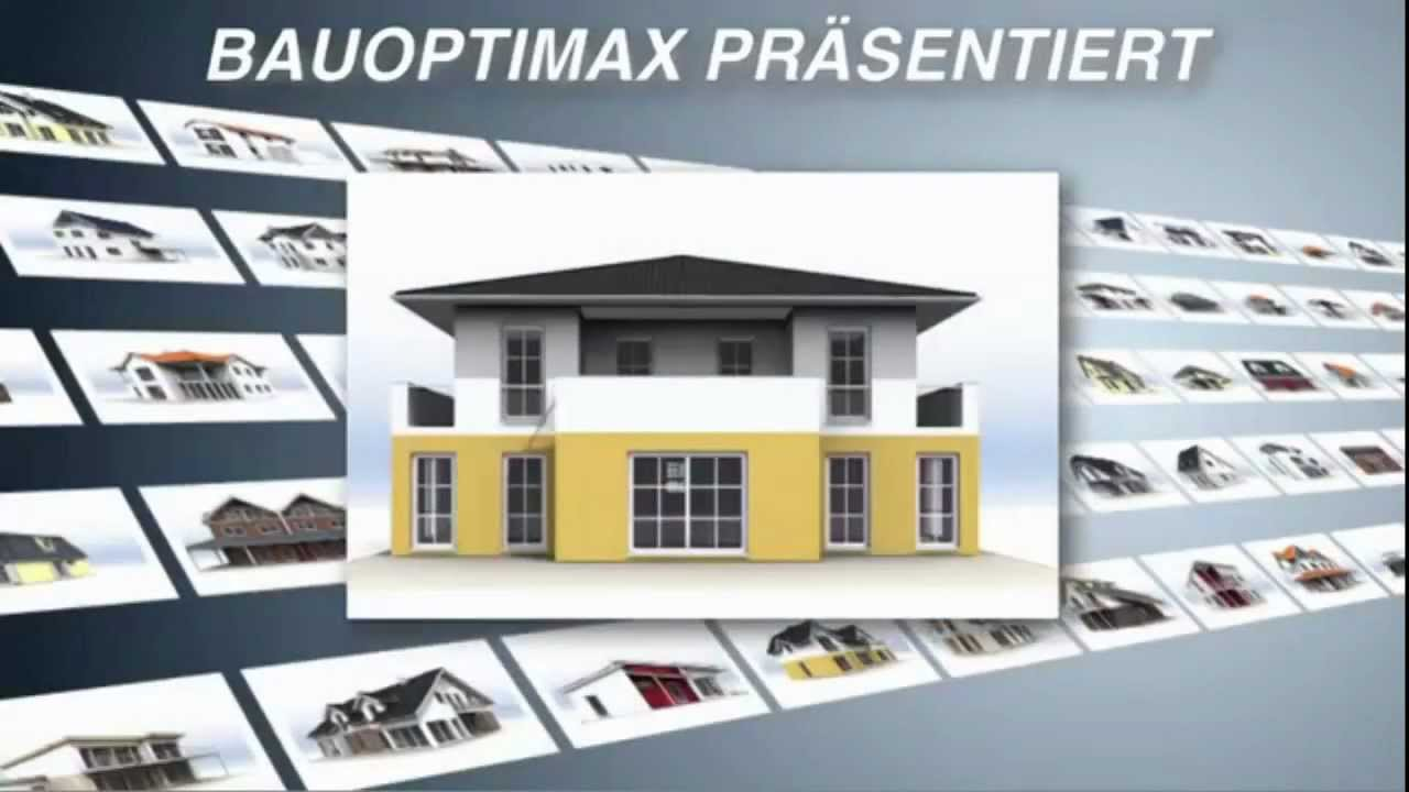 bauoptimax hauskonfigurator youtube. Black Bedroom Furniture Sets. Home Design Ideas