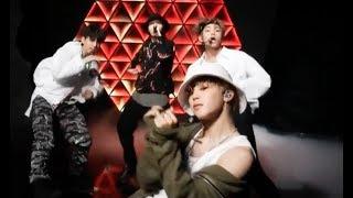 170921 BTS (방탄소년단) -  MIC Drop @ BTS Comeback Show