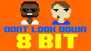 Don't Look Down (8 Bit Remix Cover Version) [Tribute to Martin Garrix ft. Usher] - 8 Bit Universe
