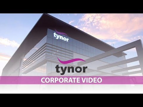 The largest manufacturing company of orthopaedic appliances - Tynor Orthotics Corporate video