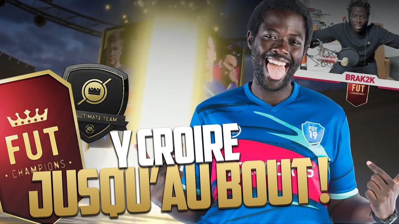 FIFA 19 PACK OPENING - Y CROIRE JUSQU'AU BOUT !