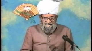 Urdu Dars Malfoozat #324, So Said Hazrat Mirza Ghulam Ahmad Qadiani(as), Islam Ahmadiyya