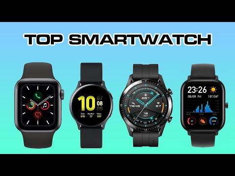 Đây Là Những Chiếc SmartWatch đáng Mua Nhất Thời điểm Hiện Tại