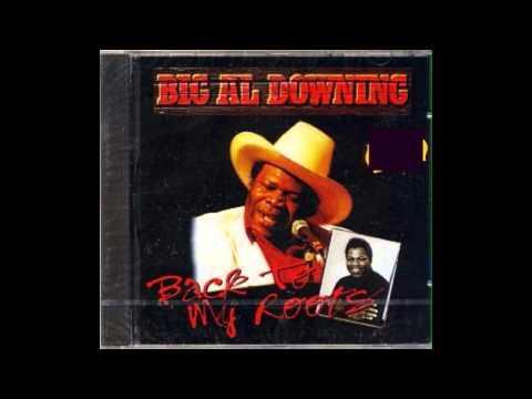 Hörprobe von Big Al Downing