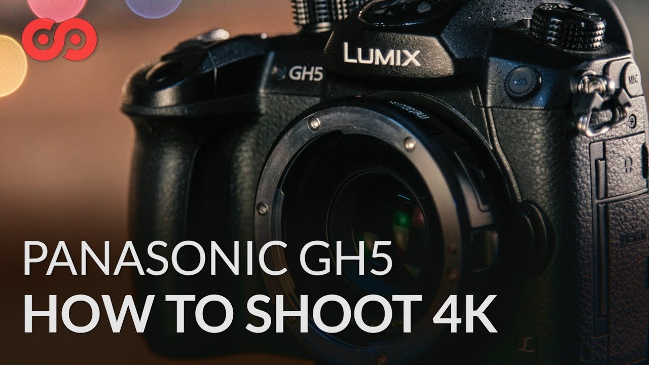 Sony a7S II vs Panasonic GH5 vs Canon 5D Mark IV | ShareGrid Blog