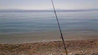 Рыбалка в греции(Рыбалка в этот день не удалась., 2016-03-06T13:30:38.000Z)