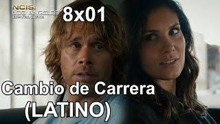 NCIS Los Angeles - EP 8x01 - Cambio de Carrera (Audio Latino) Español Latino