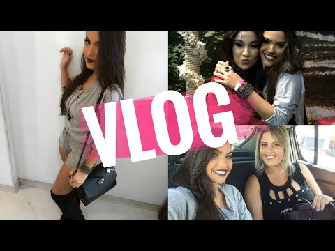 VLOG | BEAUTY FAIR 2016