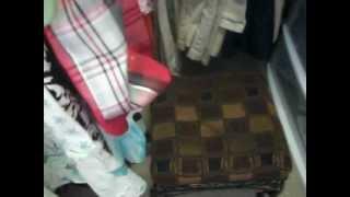 closet tour storage organization Thumbnail