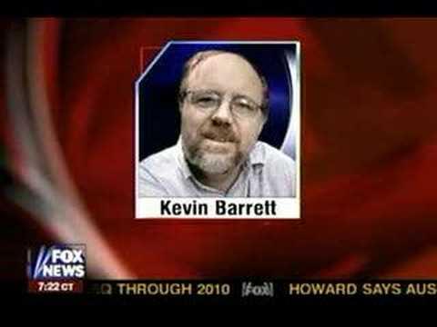 Oct 11 2006 - O'Reilly Factor re. Kevin Barrett