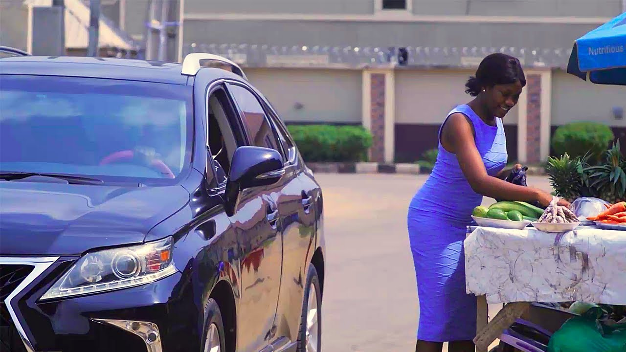 Download How A Billionaire Rich Boy Falls In Love With The Poor Dirty Road side Fruit Seller- Nigerian Movies