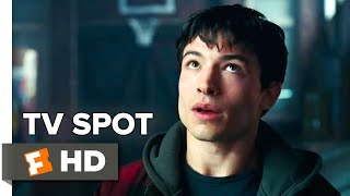 Justice League TV Spot - Friends (2017) | Movieclips Coming Soon