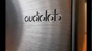 Audiolab Mono Blocks - 8200MB