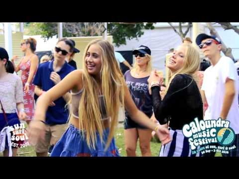Caloundra Music Festival 2016 Recap