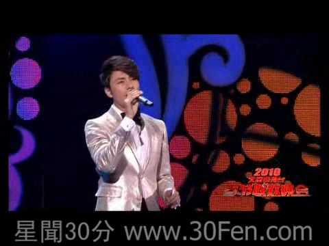 陳坤深情演唱《蝴蝶》Chen Kun sings