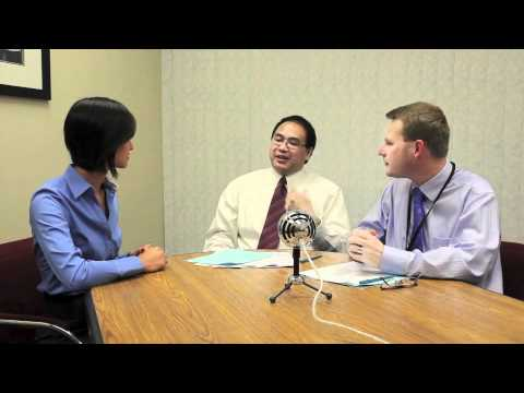SCCO Applicant Interview (Part 1 of 4)