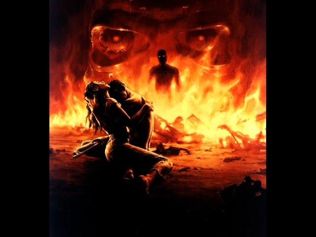 Terminator: Salvation Theme - Recomposed Remix