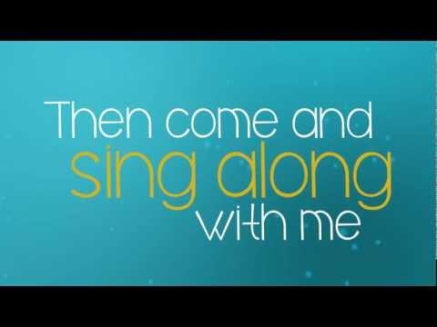 Zac Brown Band - Island Song Lyrics Video (Uncaged)