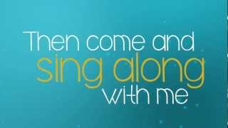 Zac Brown Band - Island Song Lyrics Video (Uncaged)