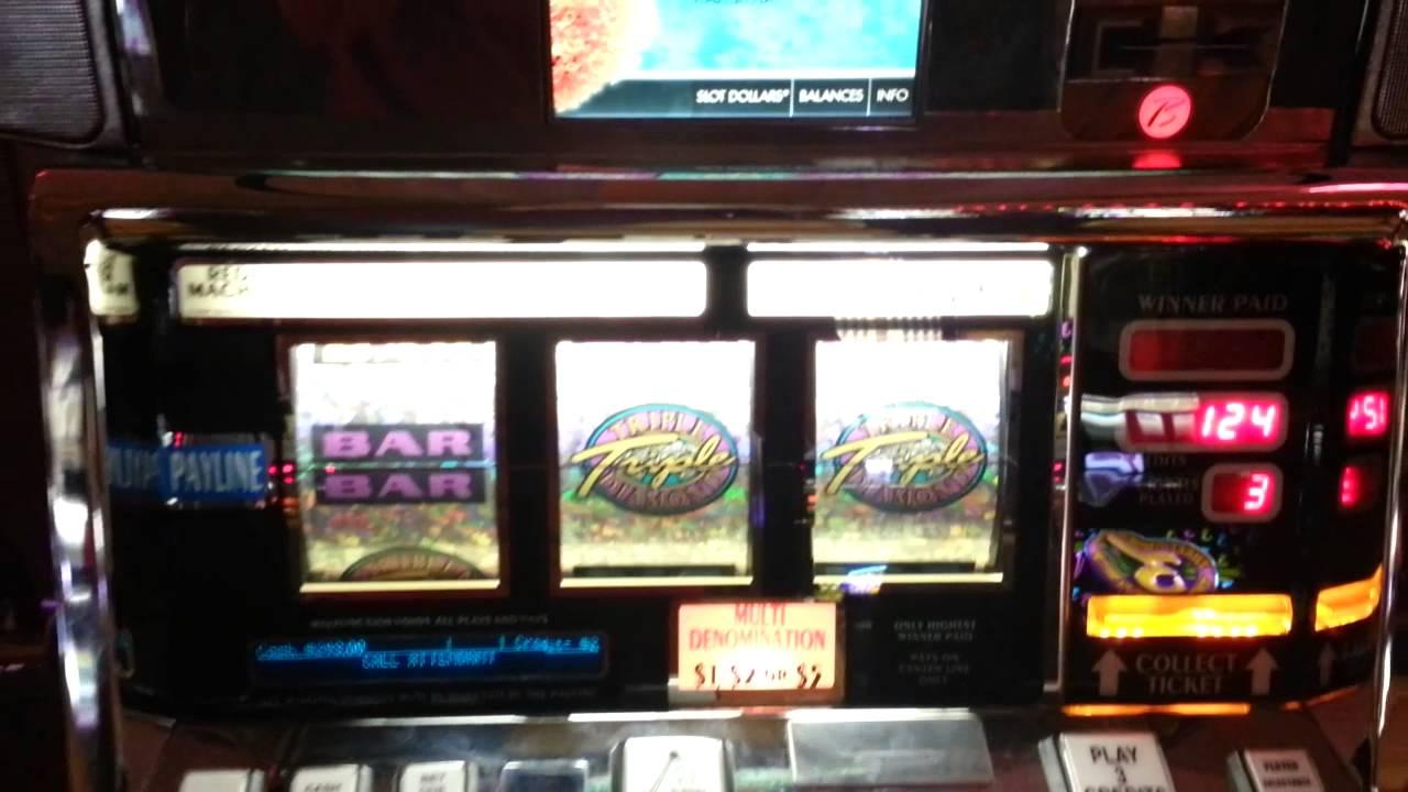 Slot Machine Reviews  Slot Blog  Play Slots Online
