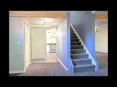 Remodeling Chambers Basement and Kitchen Remodel  YouTube