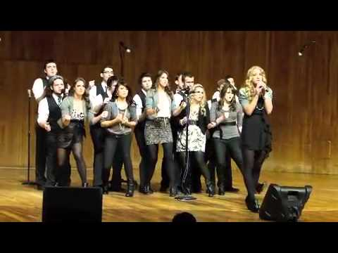 Pitch Slapped ICCA 2011 Semifinals