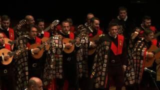 A mi manera  (Tuna de Derecho de Valladolid, 2017)