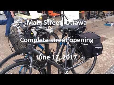 2017 Main Street Ottawa