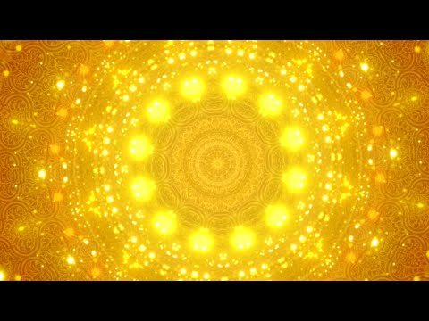 Mandala of Love and Gratitude | Attract Abundance and Everything Good to Your Life | Vibration Law