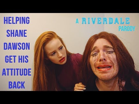 Download Youtube: Helping Shane Dawson Get His Attitude Back (RIVERDALE Skit) | Madelaine Petsch