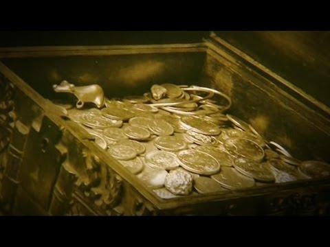 Rich Man's Treasure Hunt May End Up a Hoax