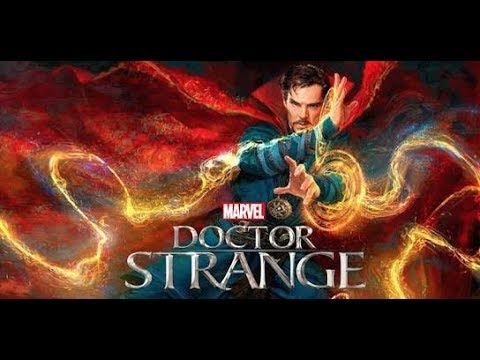 Full HD Doctor Strange movie in Hindi