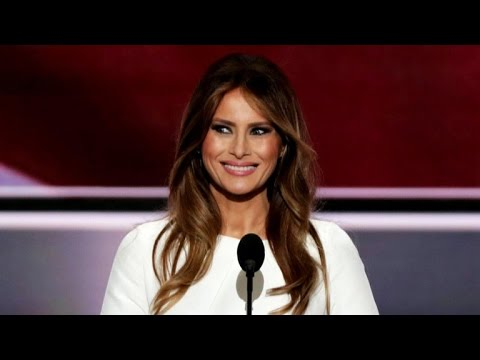 "Melania Trump: Donald was ""egged"" on into ""boys"