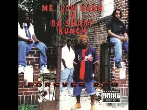 Mr. Low Kash N' Da Shady Bunch - Heatholders (1996)