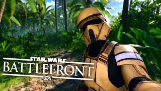 Star Wars Battlefront - Lustig # 7 Lustige Momente