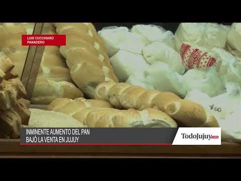 Inminente aumento del pan: hoy definirán el porcentaje