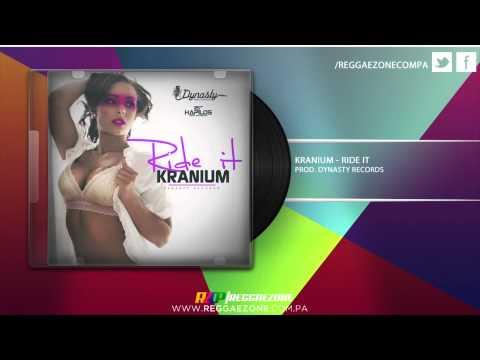 Kranium - Ride It