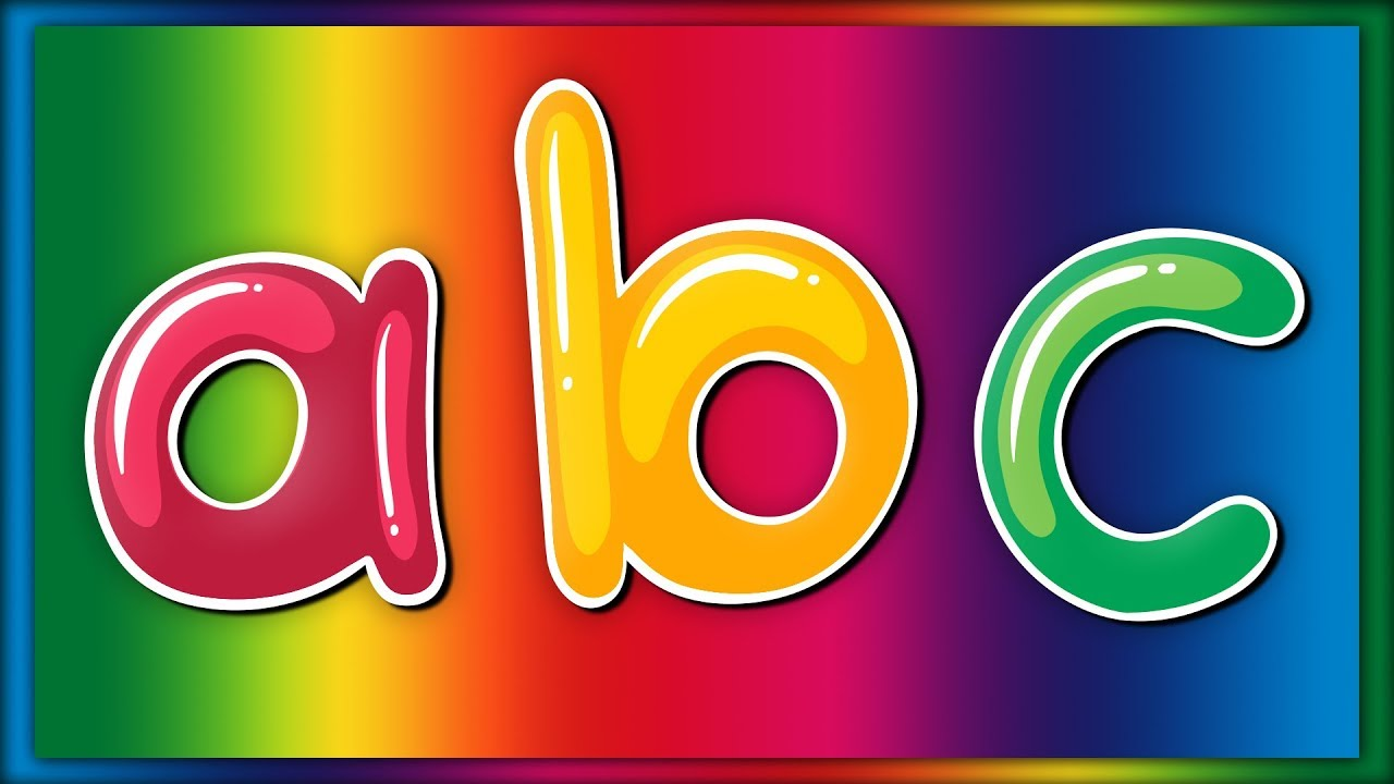 ABC SONG | 26 ABC Alphabet Videos & 11 ABC Songs for ...