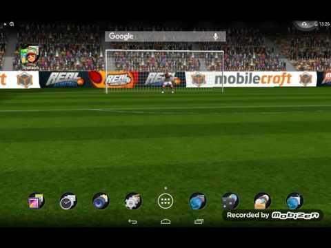 dream league soccerda orta sahadan atılan iyi goller