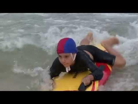 Secret Harbour Surf Club