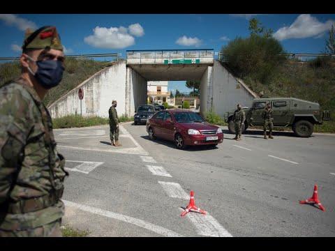 إسبانيا: تمديد حالة الطوارئ للحد من تفشي كورونا  - نشر قبل 2 ساعة