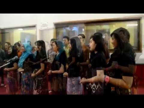 Karatagan Ki Sunda X IIS 5 SMAN 11 Bandung