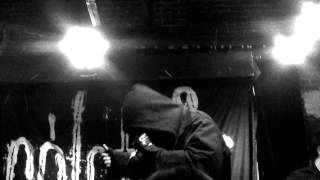 Ancient VVisdom - World Of Flesh (Live A Montreal)
