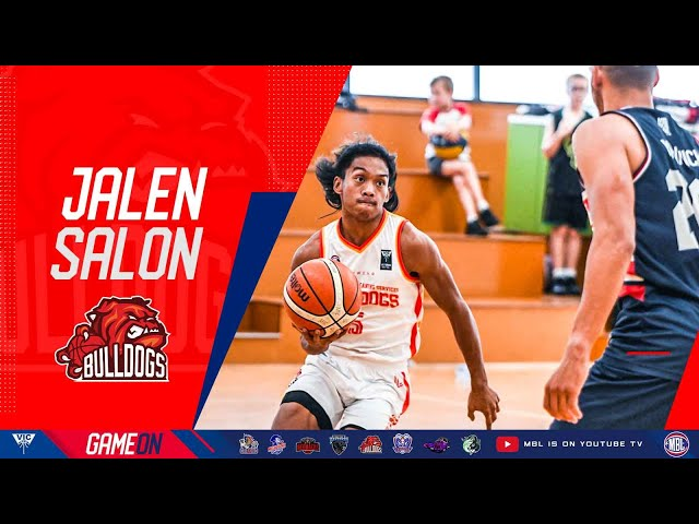 Player of the Week Jalen Salon